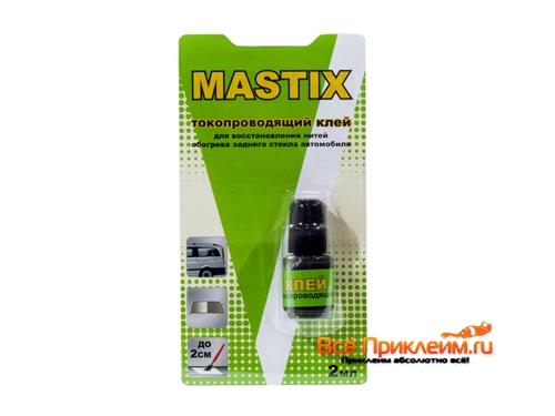 Токопроводящий клей Mastix