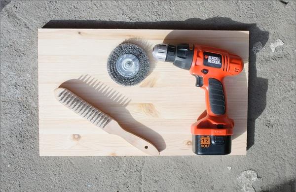 Как очистить старую плитку от следов клея