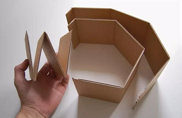 Каким клеем склеить картон